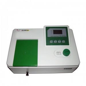 Спектрофотометр ПЭ-5300ВИ с держателем 4-х кювет