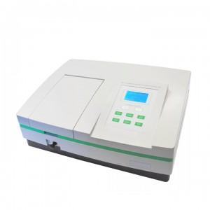 Спектрофотометр ПЭ-5400УФ с держателем 6-ти кювет