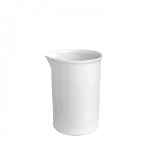 Стакан из фарфора №3 (50/90 мм) 150 мл